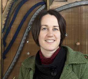 Kathy Hinde