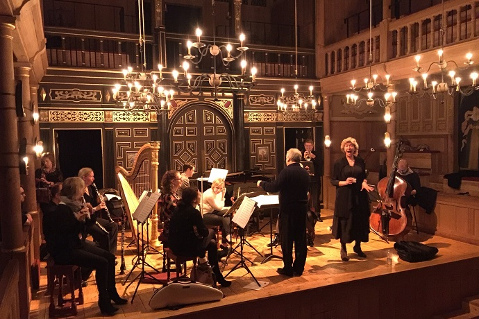 The Viennese Salon | REVIEW