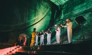 Bascule Chamber Concert