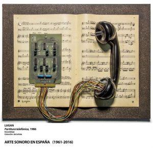 sound art in spain
