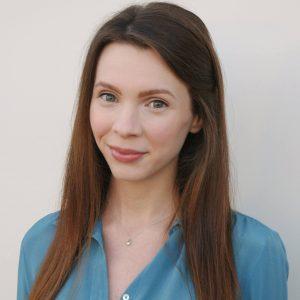 Rhiannon Starr | WRITER