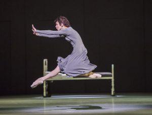 Natalia Osipova as Anastasia ©Tristram Kenton
