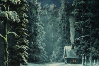 Luca's Winter