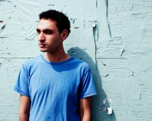 American composer Mohammed Fairouz