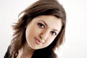 Pianist Alexandra Dariescu