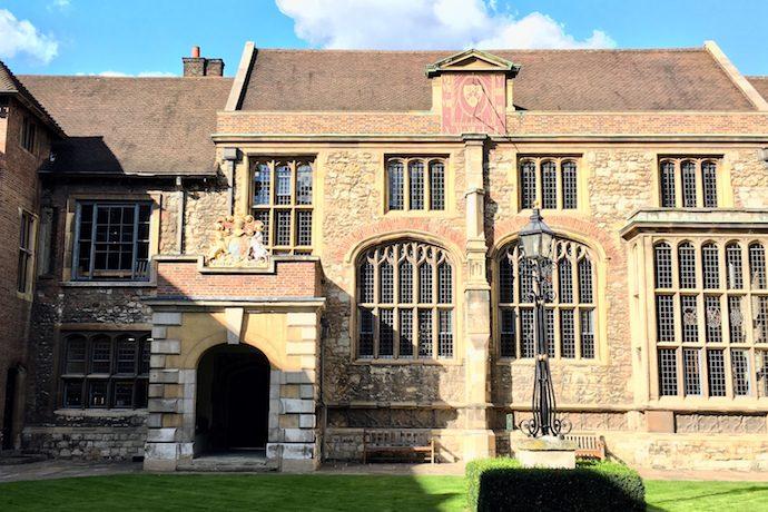 Charterhouse