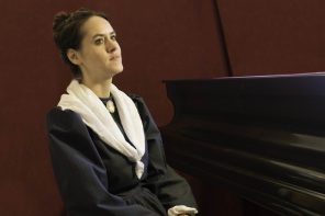 Jessica Macdonald in 'The Tenant of Wildfell Hall'