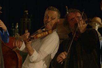 Alehouse sessions Barokksolistene